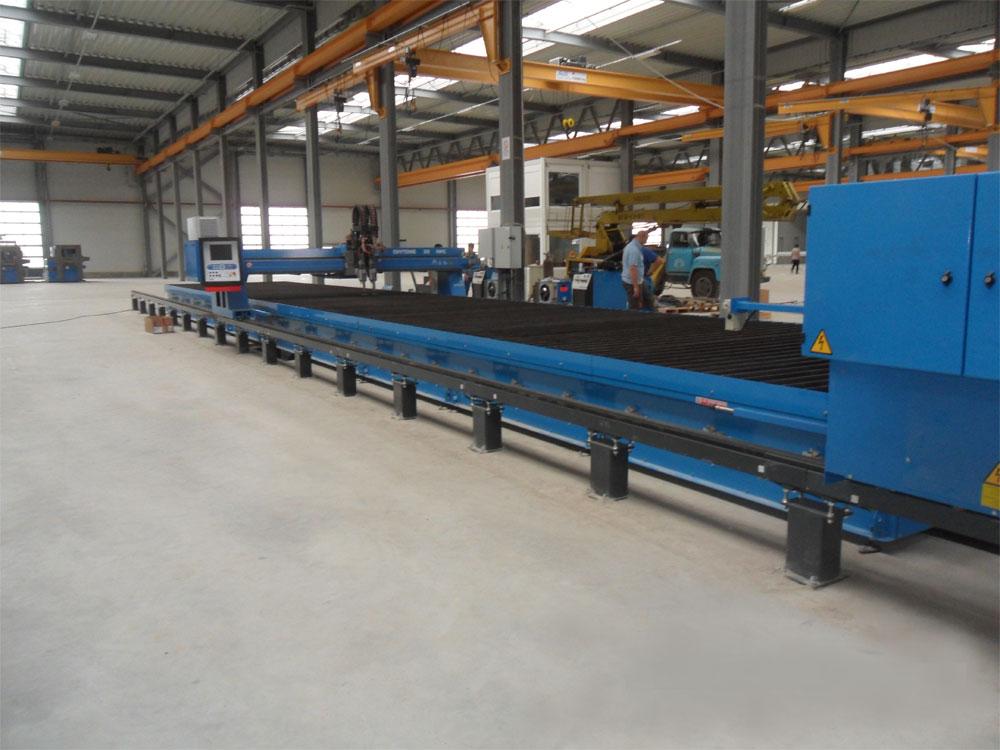 Manutenzione ed installazione banchi di aspirazione